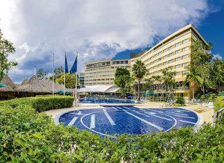 Hotel Intercontinental Medellín celebra sus bodas de oro