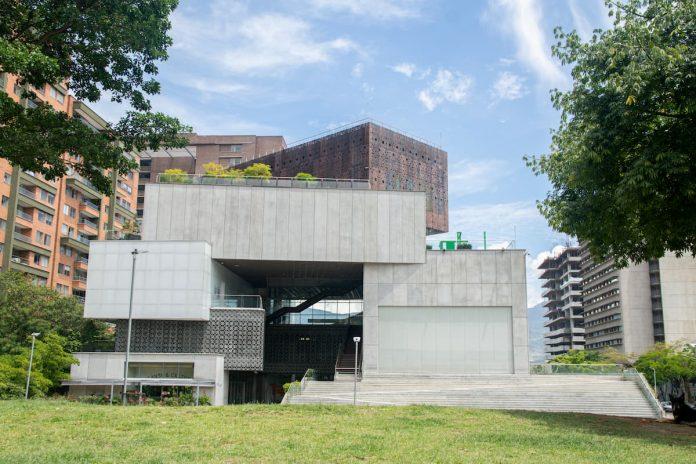 Horarios del Mamm Museo de arte moderno de Medellín
