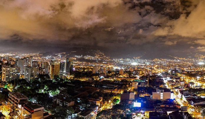 Medellín tendrá toque de queda 24 y 31 de diciembre