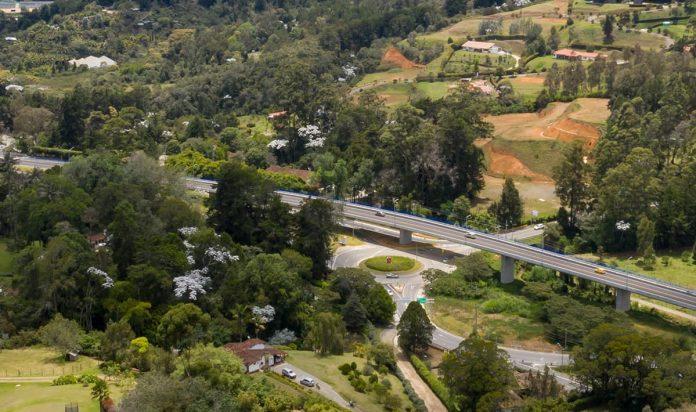 Toque de queda en Antioquia