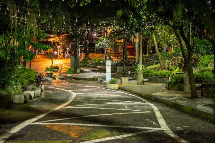 Toque de queda en Medellín comenzará el 24 de diciembre hasta el día 26