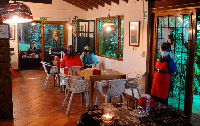 El Café Crear Unidos espacio de inclusión social