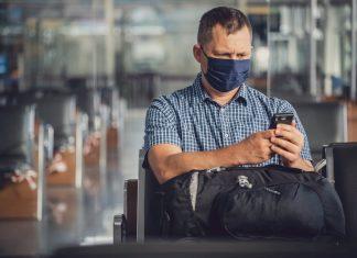 Viajeros no tendrán que presentar todavía prueba PCR Ministerio de Salud