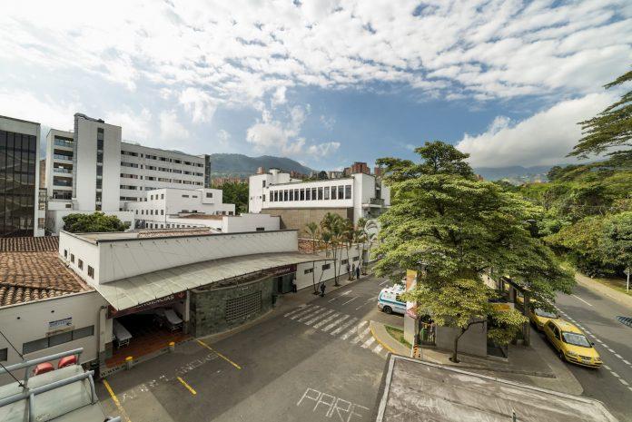Hospital Manuel Uribe Ángel de Envigado