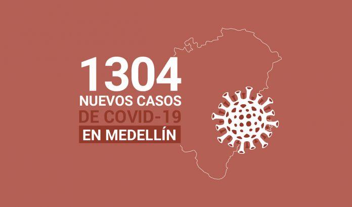 2021-01-06 - Reporte COVID Medellín