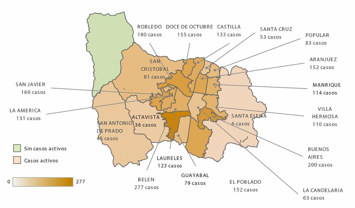 2021-01-08 - Reporte COVID19_Medellin_Mapa