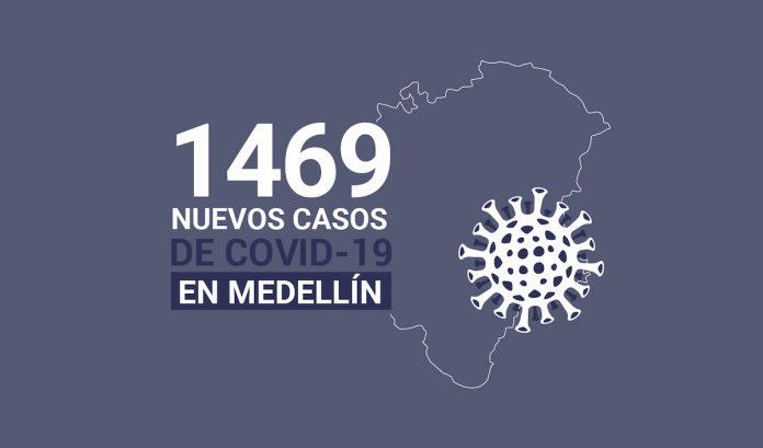 2021-01-20 - Reporte COVID Medellín