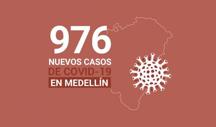 2021-01-21 - Reporte COVID Medellín