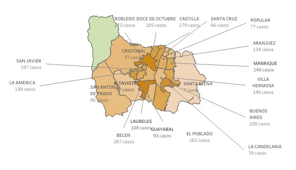 2021-01-21 - Reporte COVID Medellín_Mapa