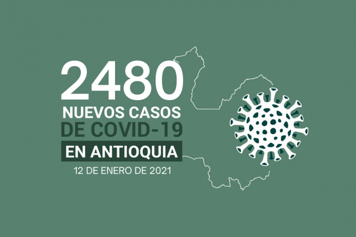 Colombia suma 14.179 contagios y 331 fallecimientos por la covid-19