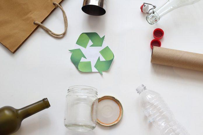 Los colores para el manejo residuos sólidos en Colombia