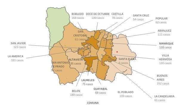 Casos-de-COVID-19-en-barrios-medellin-enero-14