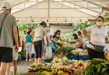 Mercados Campesinos en el Poblado A partir de este miércoles