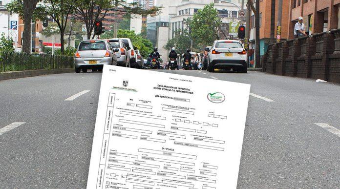 Pague su impuesto vehicular con descuento hasta el el 16 de abril
