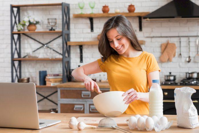 Recetas de cocina online