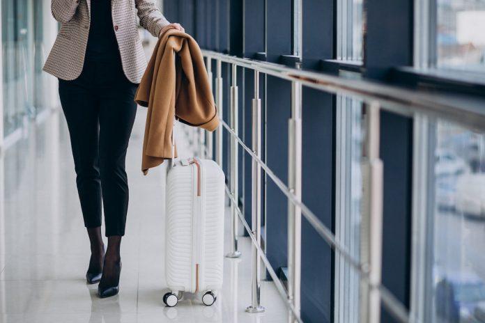 Viaje-aeropuerto