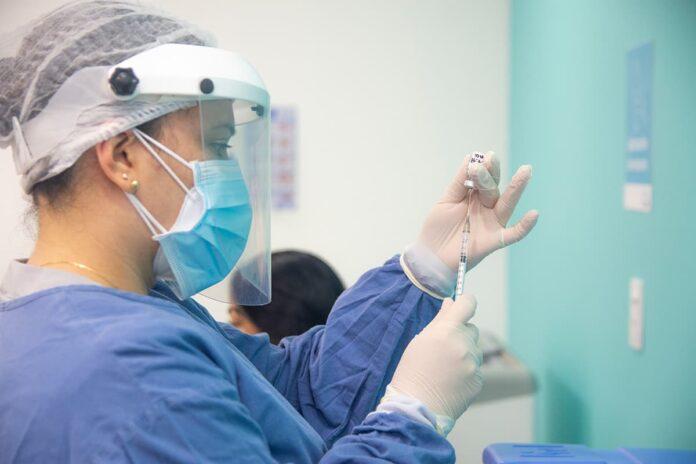 Antioquia vigilará orden de priorización para acceder a las vacunas