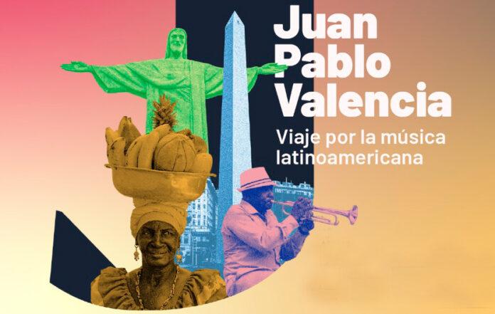 Filarmed Viaje por la música de latino americana