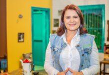 Isabel Cristina Bouhot es el alma de la Fundación Compasión