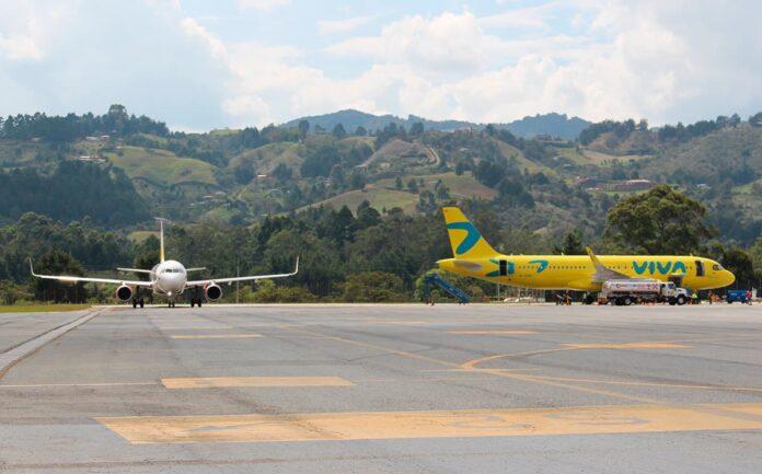 Viva Air tendrá en Medellín su centro de conexiones estratégicas 'Hub'