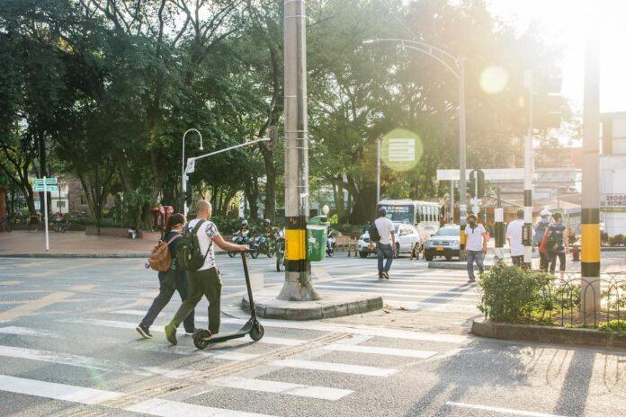 Medellín sin restricciones
