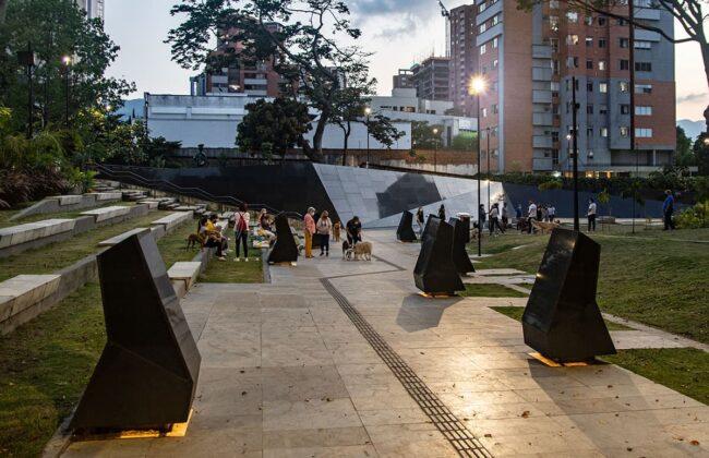 Parque Memorial Inflexión: conmemorar a las víctimas, no al victimario