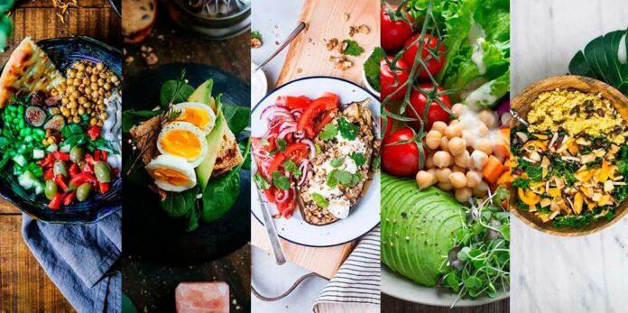 Sano Vida Consciente comer saludable puede ser un hábito