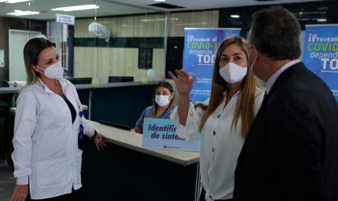 Medellín la logística para iniciar Plan de Vacunación