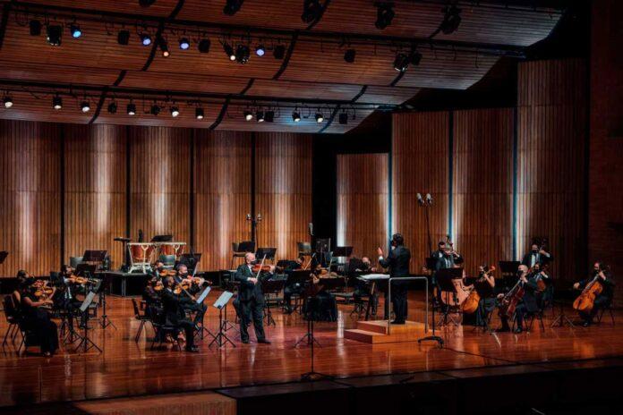 A encontrarse con Mahler invitan Filarmed y el Teatro Metropolitano