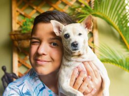 Adoptar una mascota es darle una nueva oportunidad de vida