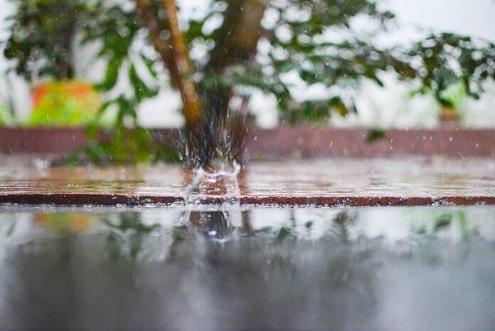 Alerta amarilla en Envigado por la temporada de lluvias