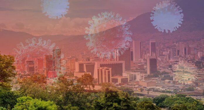 Aprendizajes y retos a futuro, a un año del primer caso de COVID-19 en Medellín