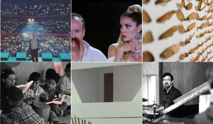 Artes, ocio y entretenimiento, prográmese con Vivir en El Poblado
