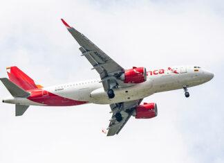 Avianca actualizó esquema de tarifas para vuelos locales e internacionales