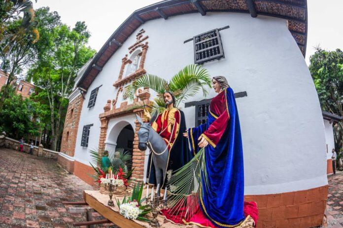 ¿Cómo se vivirá la Semana Santa en Envigado?