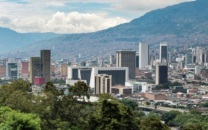 Concurso de Medellín Marca Ciudad