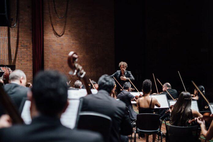 Reprogramado el Concierto de la Sinfonía No. 4 de Gustav Mahler