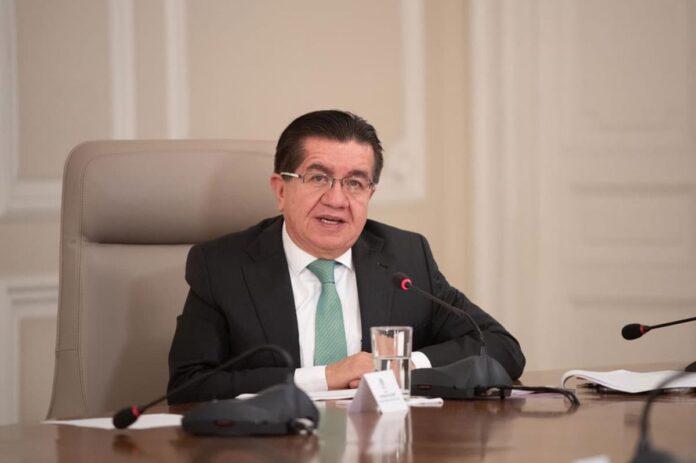 El Ministerio de Salud asignó a Antioquia 63.926 nuevas dosis de la vacuna Sinovac