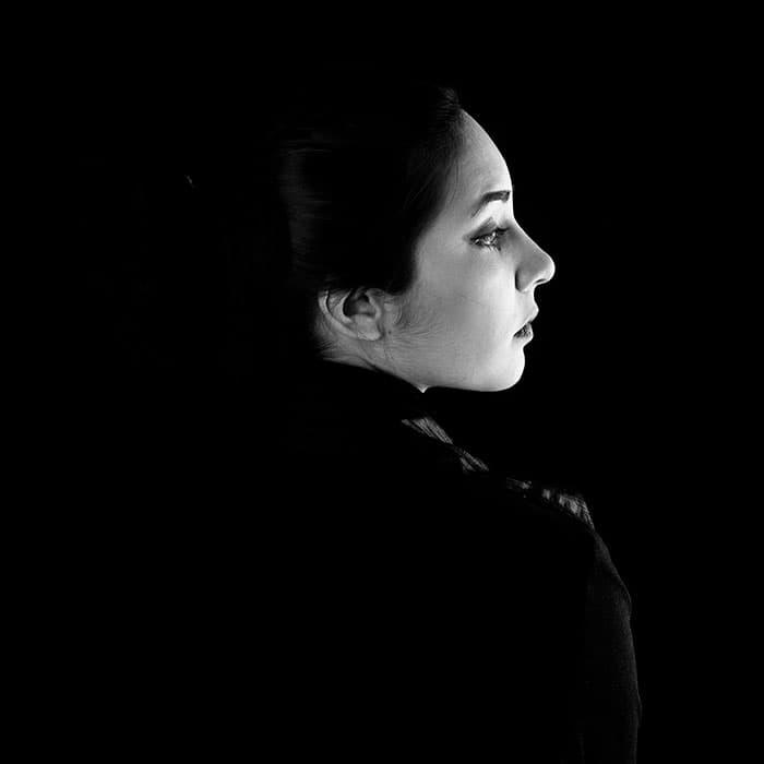La soprano Eliana Piedrahita