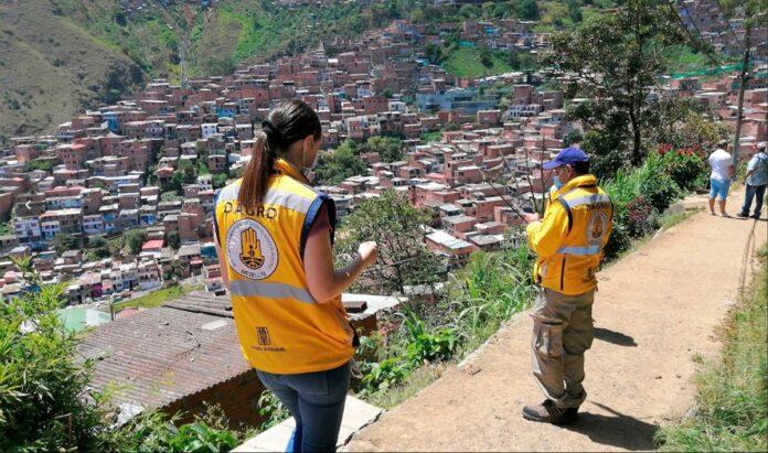 5 recomendaciones por la temporada de lluvia en Medellín