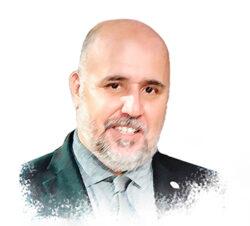 Felipe Jaramillo Vélez, Vicerrector de Extensión de la UdeM