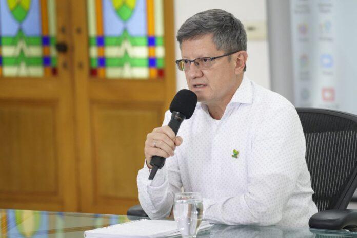 Gobernación de Antioquia endurece las medidas restrictivas en Semana Santa