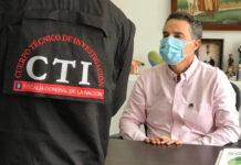 Fiscalía ordena de nuevo detención domiciliaria para el gobernador Aníbal Gaviria