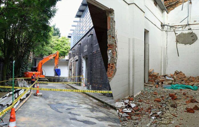 La Institución Universitaria de Envigado renueva su infraestructura