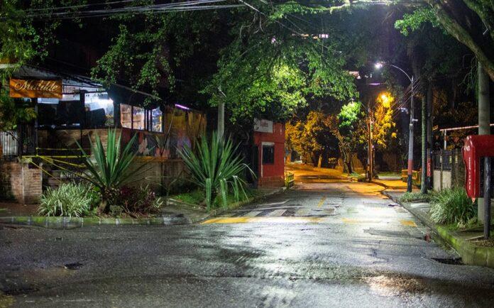 Ley seca y el toque de queda en Medellín y Antioquia del 25 de marzo al 3 de abril