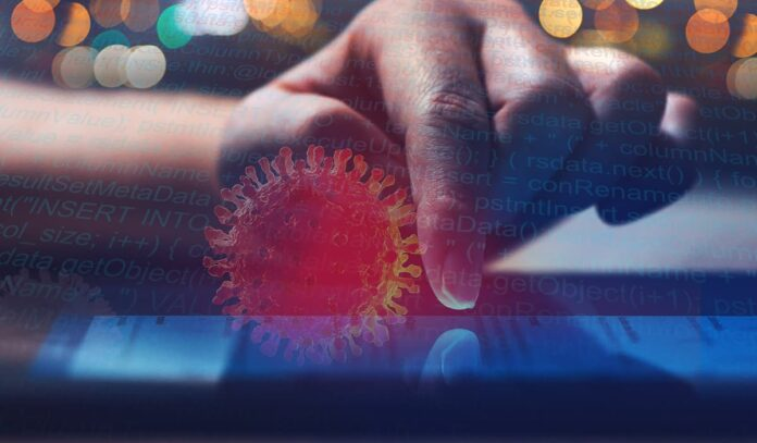 Los dos peligros de las epidemias: el virus biológico y el virus informativo