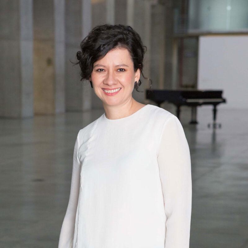 María Mercedes González, su directora, manifiesta que el Museo reafirmó su razón de ser. ¿
