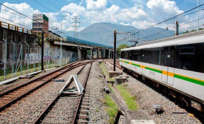 Metro de Medellín opera con limitaciones en frecuencias entre estaciones del Norte