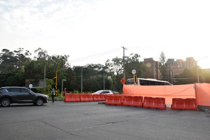Reiniciaron las obras del tramo 2B de Metroplús en Envigado