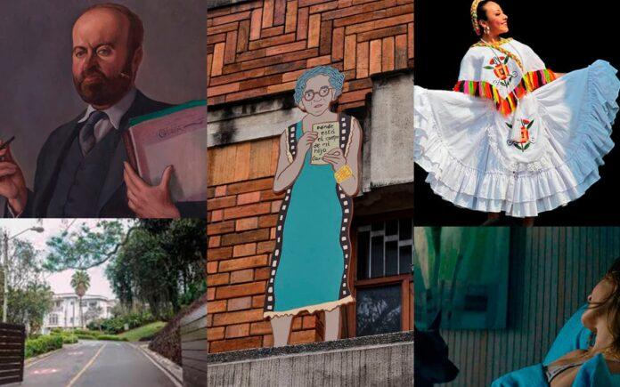 Música, cine, arte, literatura y agenda académica, prográmese con Vivir en El Poblado